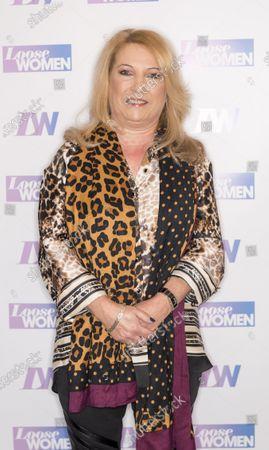 Editorial photo of 'Loose Women' TV show, London, UK - 05 Feb 2020