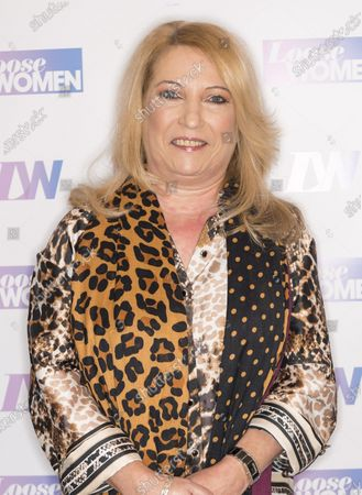 Editorial image of 'Loose Women' TV show, London, UK - 05 Feb 2020