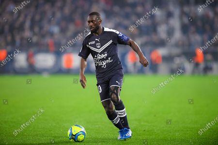 Youssouf Sabaly of Bordeaux