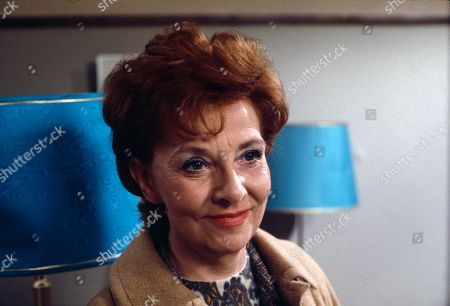 Clare Kelly (as Edith Tatlock)