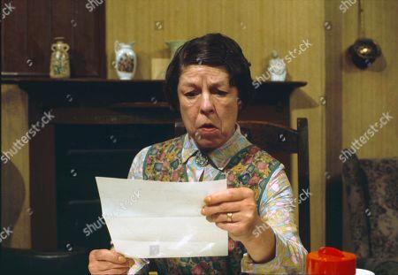 Jessie Evans (as Granny Hopkins)
