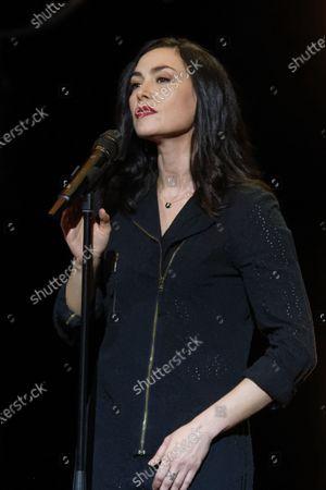 Olivia Ruiz