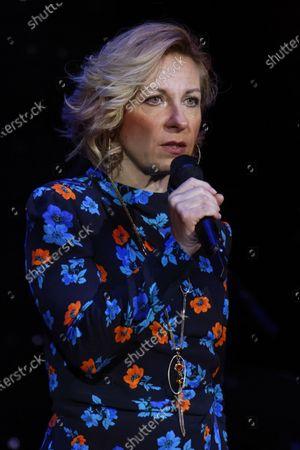 Editorial photo of Nuit de la Deprime at the Folies Bergere. Paris, France - 03 Feb 2020