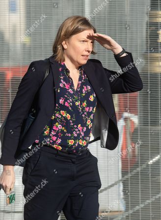Tracey Crouch, MP for Chatham and Aylesford