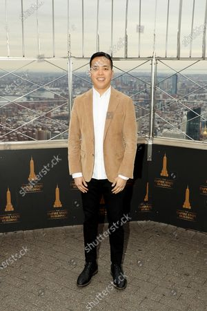 Alan Yang (Exec Producer)