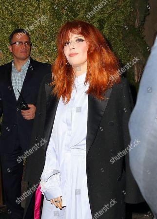 Stock Photo of Natasha Lyonne