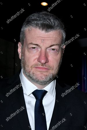Editorial photo of The Broadcast Awards, London, UK - 05 Feb 2020