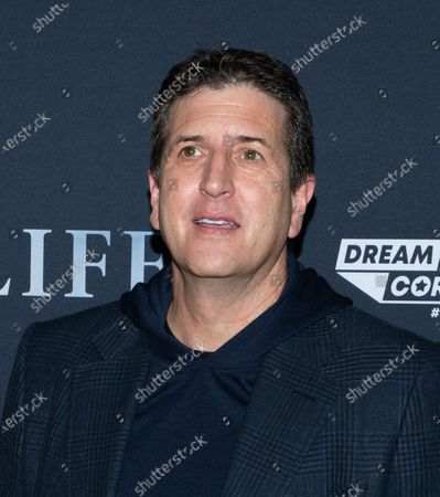 Editorial image of 'For Life' TV show premiere, Alice Tully Hall, New York, USA - 05 Feb 2020