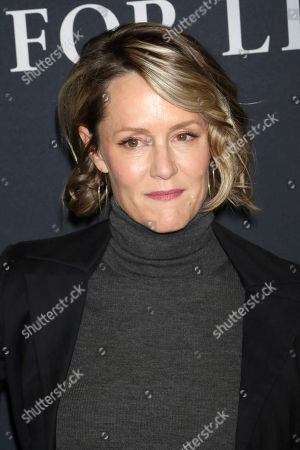 """Editorial photo of NY Premiere of ABC's """"For Life"""", New York, USA - 05 Feb 2020"""