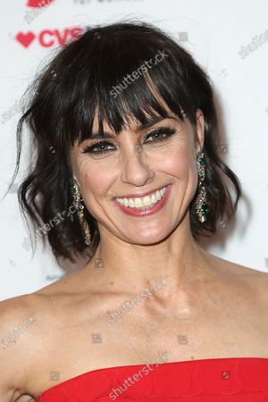 Stock Photo of Constance Zimmer