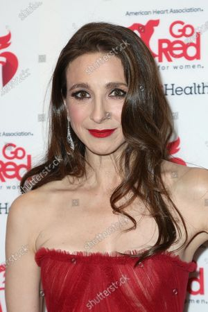 Stock Picture of Marin Hinkle