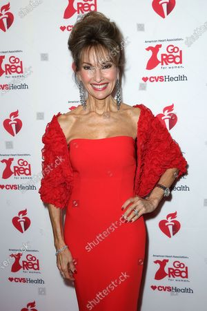 Stock Photo of Susan Lucci