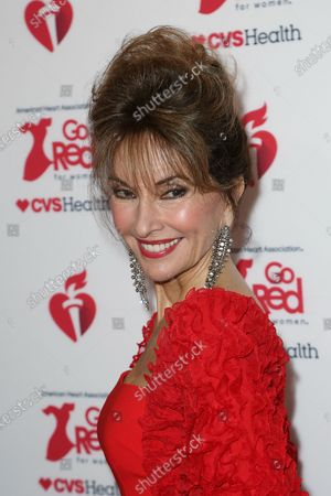 Stock Picture of Susan Lucci
