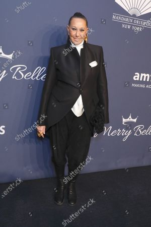 Stock Picture of Donna Karan