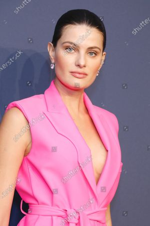 Stock Picture of Isabeli Fontana