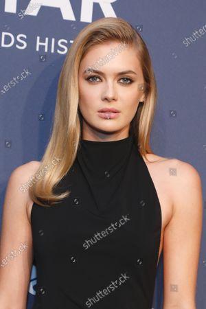 Stock Picture of Megan Williams