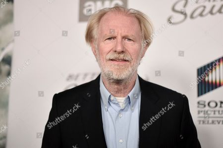"Ed Begley Jr. attends the LA premiere of ""Better Call Saul"" season 5 at ArcLight Hollywood, in Los Angeles"