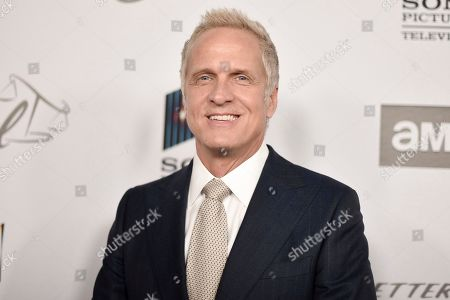 """Rex Linn attends the LA premiere of """"Better Call Saul"""" season 5 at ArcLight Hollywood, in Los Angeles"""