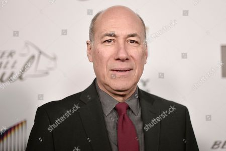 """Stock Photo of Javier Grajeda attends the LA premiere of """"Better Call Saul"""" season 5 at ArcLight Hollywood, in Los Angeles"""