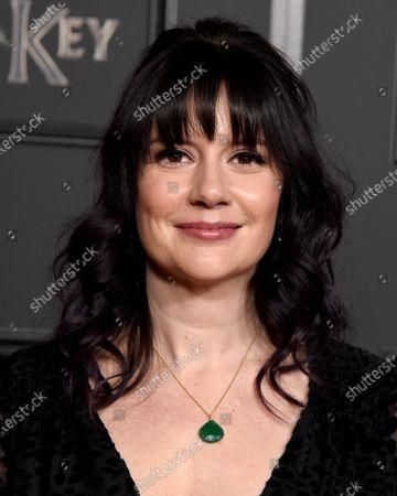 Stock Image of Meredith Averill