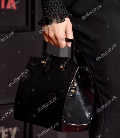 Sherri Saum, bag detail