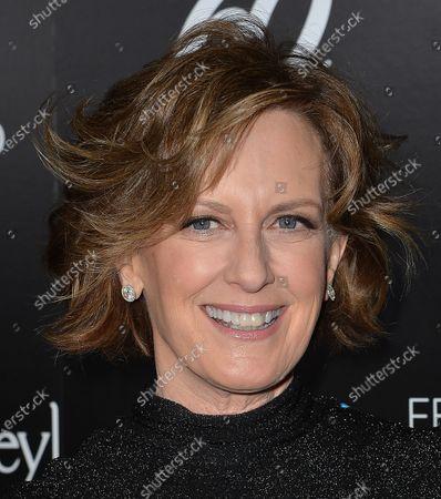 Stock Photo of Anne Sweeney