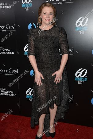 Stock Image of Melissa Joan Hart