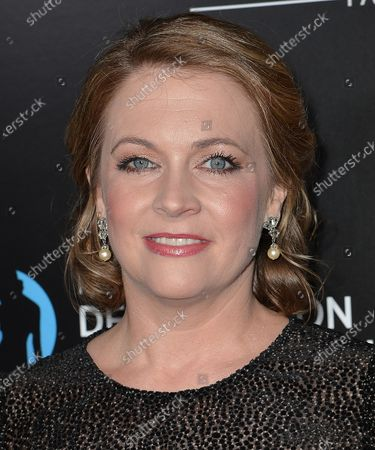 Stock Picture of Melissa Joan Hart