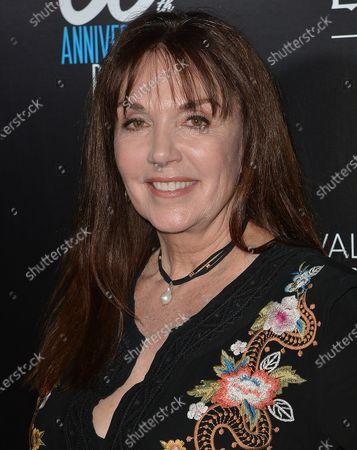 Stock Photo of Stepfanie Kramer