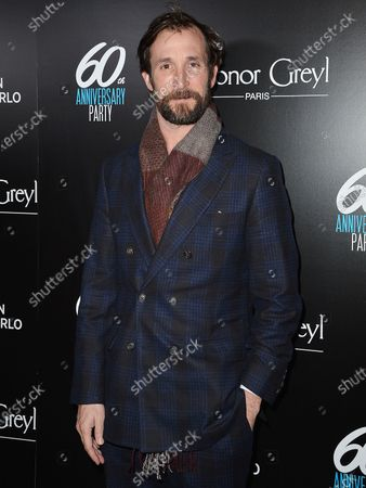 Stock Picture of Noah Wyle