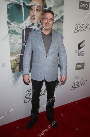 Vince Gilligan
