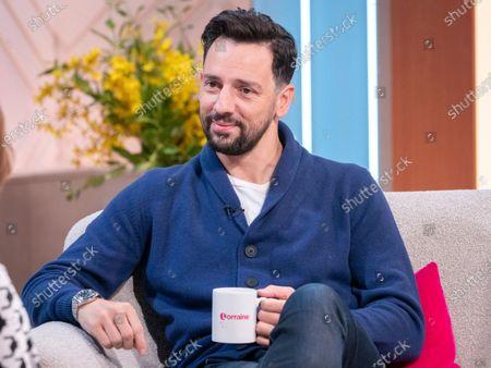 Editorial picture of 'Lorraine' TV show, London, UK - 06 Feb 2020