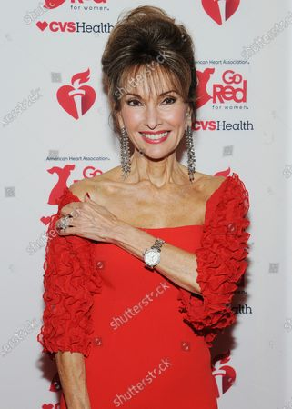 Stock Image of Susan Lucci