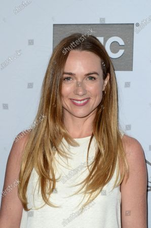 Stock Image of Kerry Condon