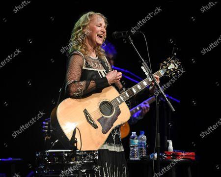 Stock Picture of Joan Osborne