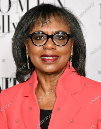 Dr. Anita Hill