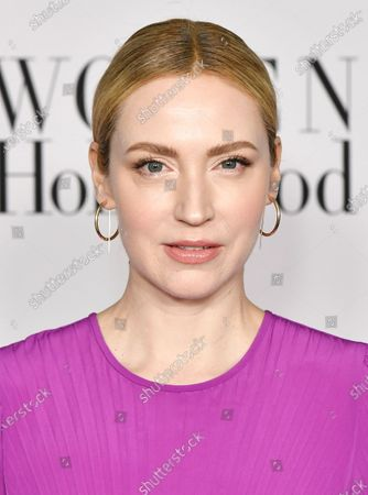 Stock Picture of Beth Riesgraf