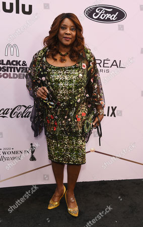 Editorial picture of 13th Annual ESSENCE Black Women in Hollywood Awards Luncheon, Beverly Hills, USA - 06 Feb 2020