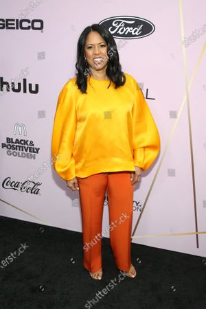 Michelle Ebanks, CEO Of Essence Communications