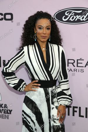 Stock Picture of Principal and CEO of IMPACT Strategies Angela Rye