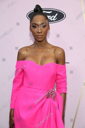 Stock Picture of Angelica Ross