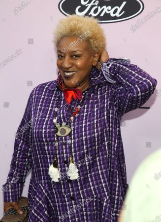 Stock Picture of CCH Pounder