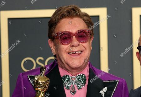 Sir Elton John - Original Song - I'm Gonna Love Me Again - Rocketman