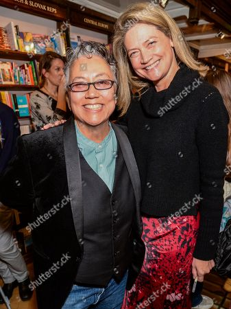 Editorial photo of Sophie Ward 'Love and Other Thought Experiments' book presentation, London, UK - 06 Feb 2020