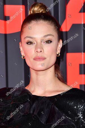 Stock Photo of Nina Agdal
