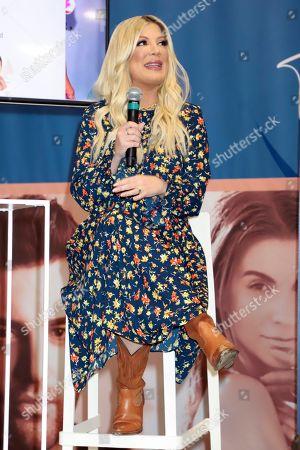 Editorial image of '90 & 90210 Fashion', Magic Convention, Mandalay Bay Convention Center, Las Vegas, USA - 06 Feb 2020