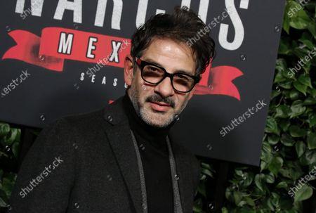 Miguel Rodarte