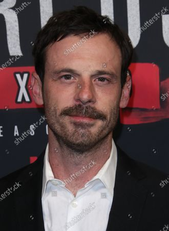 Stock Picture of Scoot McNairy