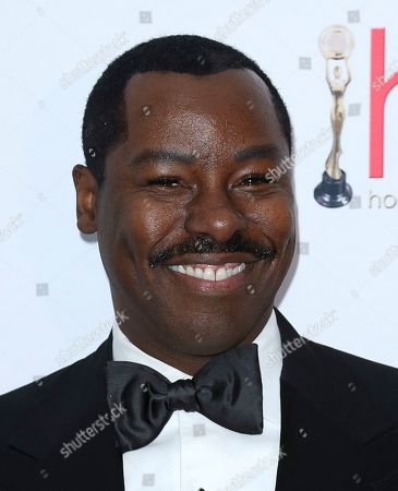 Stock Image of Ted Gibson arrives at the 6th Annual Hollywood Beauty Awards at the Taglyan Complex, in Los Angeles