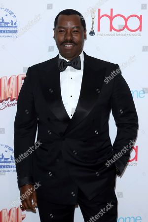 Ted Gibson arrives at the 6th Annual Hollywood Beauty Awards at the Taglyan Complex, in Los Angeles